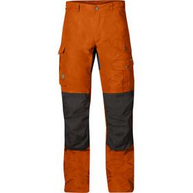 Fjällräven Barents Pro Pantaloni Uomo, arancione/grigio